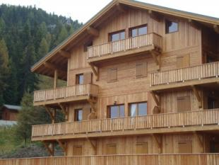 2 bedroom property in La Plagne