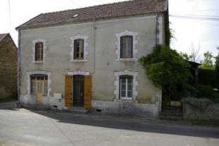 property in Sainte Marie de Frugie