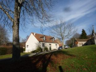 3 bedroom home for sale in Nouzerines