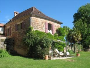 house for sale in Near Hautefort.