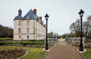 house for sale in near Fontainebleau