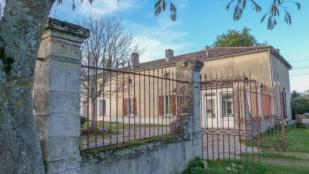 4 bedroom property for sale in grignols, Gironde, France