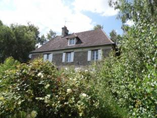 5 bedroom property in sept-freres, Calvados