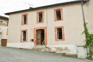 castelnau-magnoac property for sale