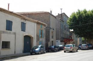 3 bed house in AZILLE