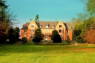 moisdon-la-riviere house