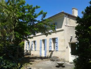 4 bed home in blaye, Gironde, France