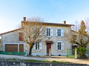 3 bedroom property for sale in brigueuil, Charente...