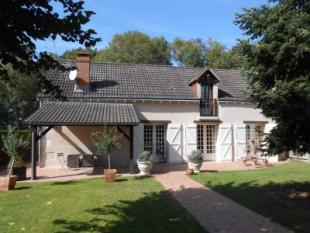 3 bed home in aize, Indre, France