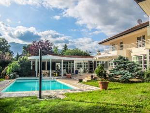 4 bedroom Villa for sale in Rhone Alps, Ain, Chevry