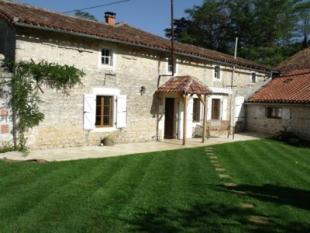 nanteuil-en-vallee property for sale