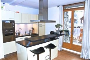 Apartment in le-bourg-d-oisans, Is�re...