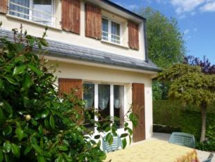2 bed home for sale in bayeux, Calvados, France