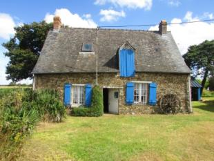 3 bedroom home for sale in eance, Ille-et-Vilaine...