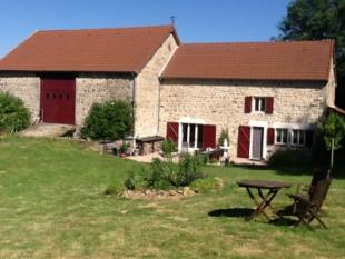 3 bed property in gouttieres, Puy-de-Dôme...