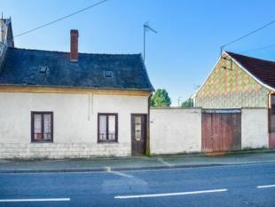 house for sale in beaumetz, Somme, France