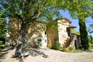 Manor House in boisset-et-gaujac, Gard for sale
