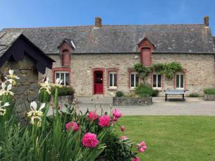 house for sale in thourie, Ille-et-Vilaine...