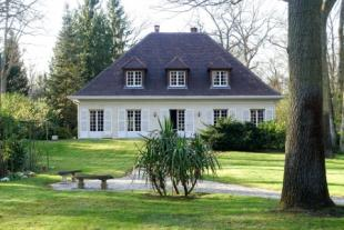 chantilly house
