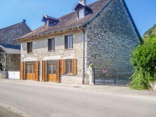 6 bedroom property for sale in bregnier-cordon, Ain...
