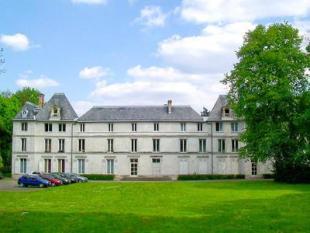 Castle for sale in senlis, Oise, France