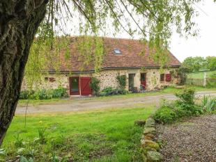 Gite for sale in Auvergne, Allier...