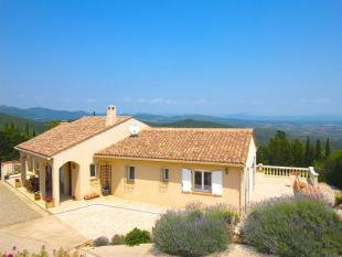 6 bed house in Languedoc-Roussillon...