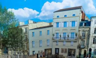 3 bed Apartment for sale in bordeaux, Gironde, France