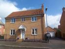 4 bed Detached home to rent in Dorset Close, Bilton...