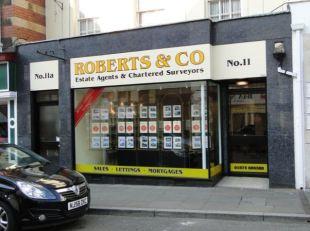 Roberts & Co, Abergavennybranch details