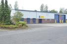 property to rent in Number One Industrial Estate,