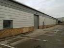 property to rent in Unit 21 Leyland Trading Estate, Wellingborough, Northamptonshire, NN8