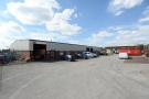 property to rent in Unit 19, Todwick Road Indusrial Estate, Bookers Way, Dinnington, Sheffield, S25