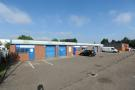 property to rent in Unit 3A Rawcliffe Road Industrial Estate Lidice Road Goole DN14 6XL