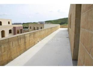 Penthouse in Gharb - Gozo Shell...