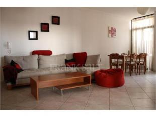 3 bed Apartment in Gzira Finished Apartment
