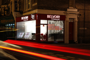 Belvoir, Chelsea and Fulhambranch details