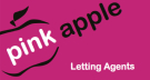 Pink Apple Portfolio, Hull - Lettings branch logo