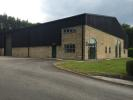 property to rent in Unit 16, Dunscar Industrial Estate, Blackburn Road, Bromley Cross, Bolton, BL7 9PQ