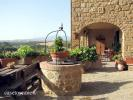 property for sale in Tuscany, Siena, Trequanda