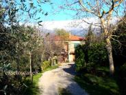 4 bed Detached property for sale in Tuscany, Arezzo, Cortona
