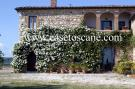 Country House in Tuscany, Siena, Trequanda