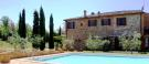 9 bed Villa in Tuscany, Siena, Sinalunga