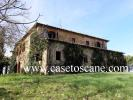 Detached Villa for sale in Tuscany, Arezzo...