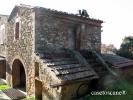 2 bedroom semi detached property in Tuscany, Siena, Sinalunga