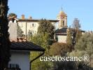 3 bed Terraced home for sale in Tuscany, Arezzo...