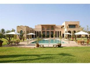 Character Property for sale in Luxury Palmeraie Villa
