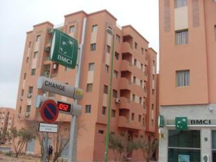 Flat in 2Bed Apartment Marrakech