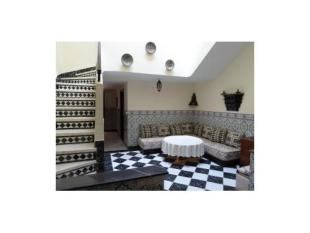 Character Property for sale in Riad 3 Bed / 3 bath -...