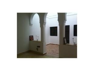 Character Property for sale in Renovated riad 120m2 - 3...